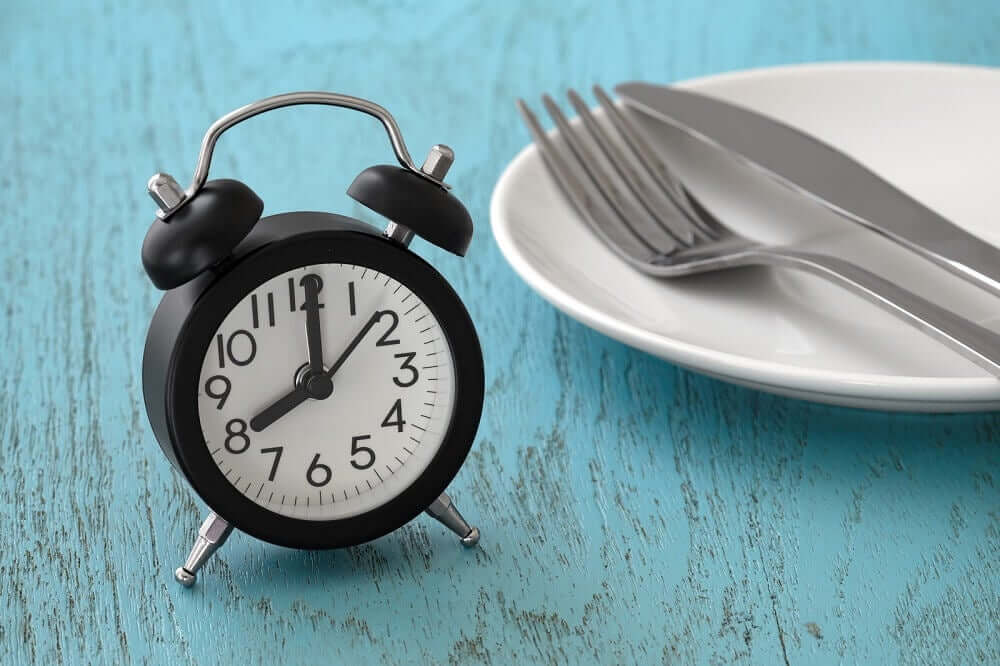Intermittent Fasting.