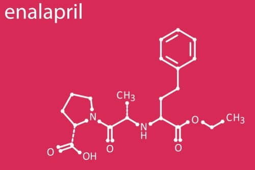 Characteristics, Uses, and Side Effects of Enalapril