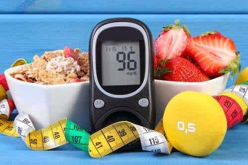 Nutrition and Management of Type 2 Diabetes: Recommendations and More