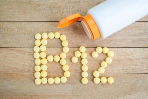 Complex B Vitamins: Characteristics, Benefits, and Functions