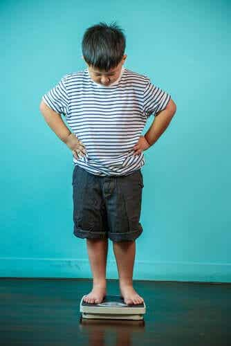Excess Weight in Children: What You Should Know
