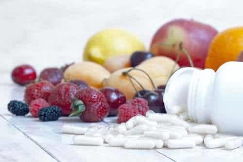 Hypervitaminosis: The Excess of Vitamins