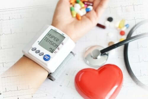 Candesartan: Common Treatment for Hypertension