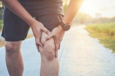 What Is Sinding-Larsen-Johansson Syndrome?