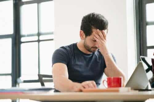 General Adaption Syndrome: How We React to Stress