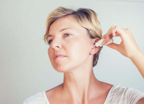 Pharmacological Treatment of Ear Infections