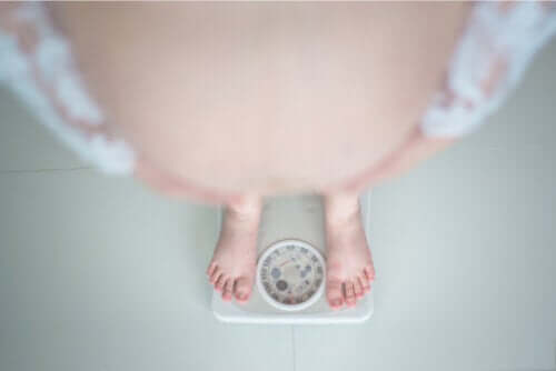 The Difficulties of Obesity During Pregnancy