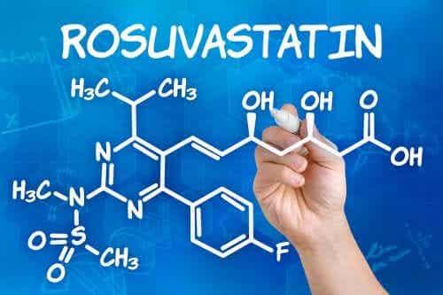 Presentation and Uses of Rosuvastatin