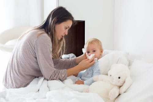 Bronchiolitis in Babies: What Should We Know?