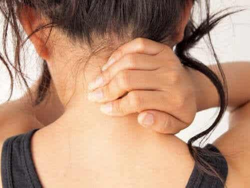 Muscle Pain and Tension Due to Stress
