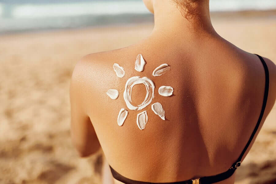 There are many myths about sunblock.