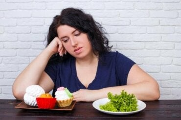Why You Don't Lose Weight