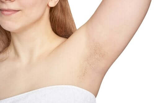 Why Do We Have Armpit Hair?