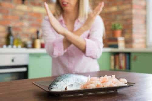 Shellfish Allergies: Symptoms and Treatments