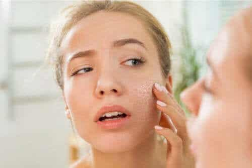 What Are the Causes of Dry Skin?