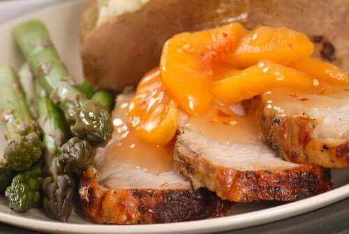 4 Healthy Ways to Prepare Pork