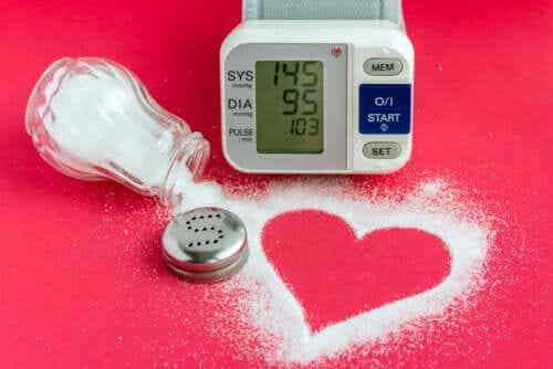 Support Your Heart with Six Types of Low Sodium Food