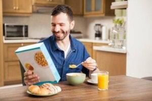 Are Breakfast Cereals Healthy or Unhealthy?