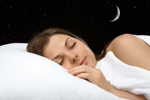 Understanding the Four Stages of Sleep