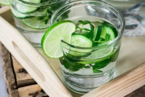 Benefits and Myths Surrounding Detox Waters