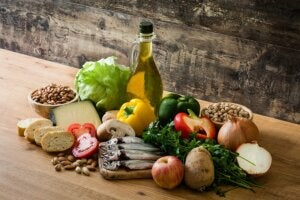 The Best Diet for Inflammation