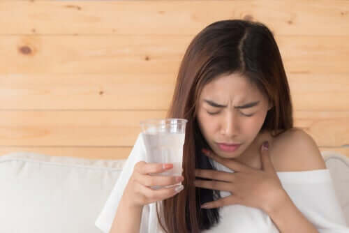 What Does it Mean to Have the Hiccups?