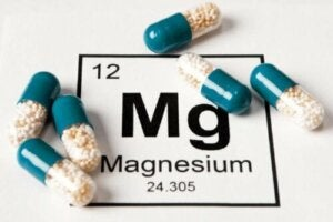 Magnesium Deficiency: Low Magnesium Levels in the Blood