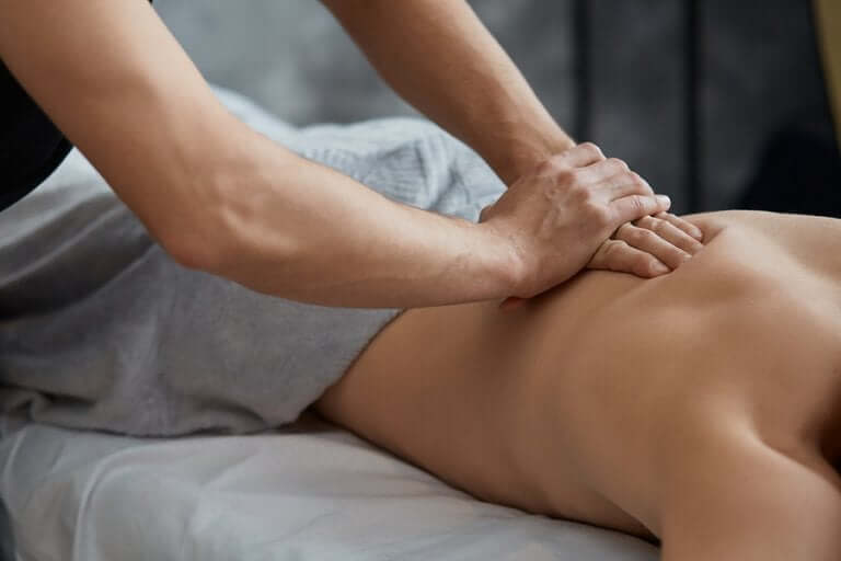 Types of Massages and Their Applications