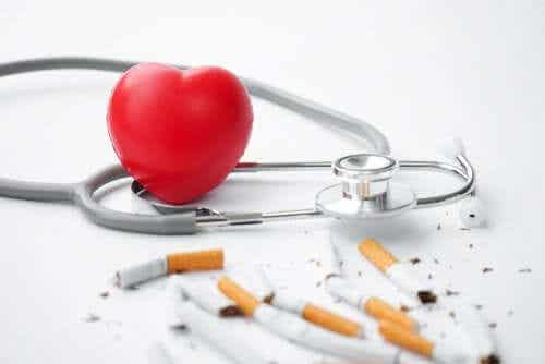 Discover How Smoking Affects the Heart