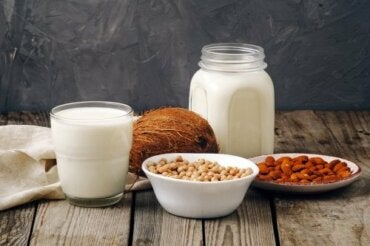 Cow and Vegetable Milks - What's the Verdict?