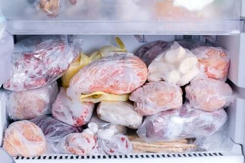 Frozen Food: Everything You Should Know