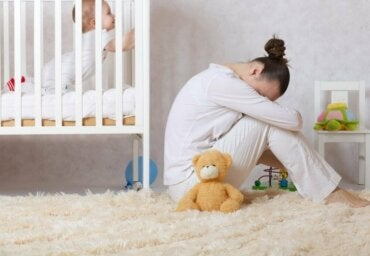 How to Recognize Postpartum Depression and Treat it