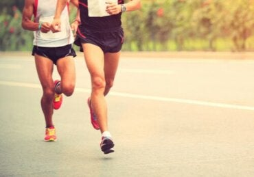 The Challenges of Running a Marathon