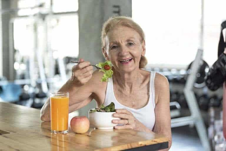 How to Avoid Malnutrition in Older Adults