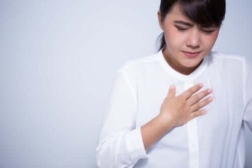 Causes of Chest Pain When Breathing