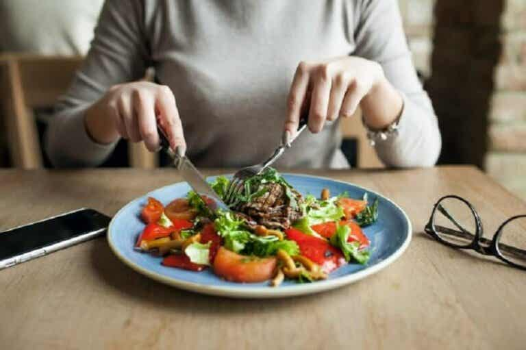 Discover How the Harvard Eating Plate Can Improve Your Diet
