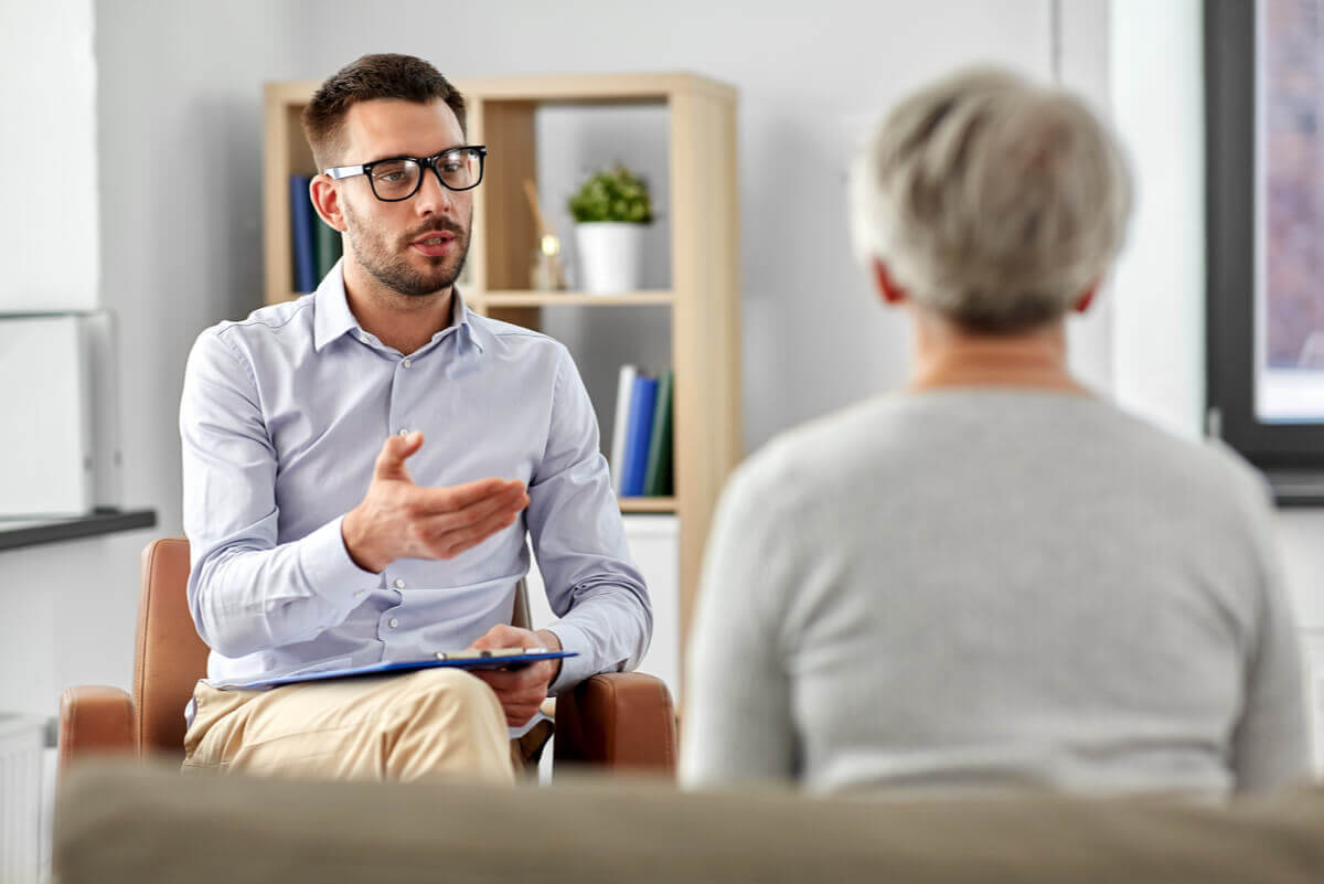 Studies have found cognitive behavior therapy to be beneficial for chronic pain.