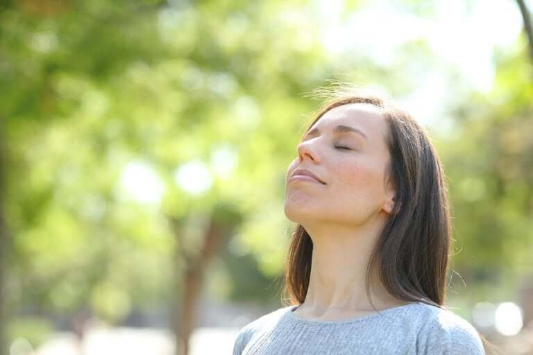 Benefits of Silence as Therapy