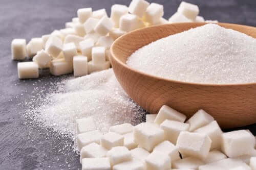 Myths About Sugar Intake
