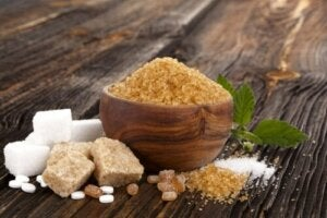 White, Brown, and Muscovado Sugar: Similarities and Differences