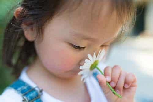 Hyperosmia: Oversensitivity to Odors