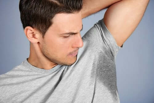 Hyperhidrosis Sweating: Causes and Symptoms
