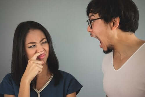 Characteristics and Causes of Halitosis