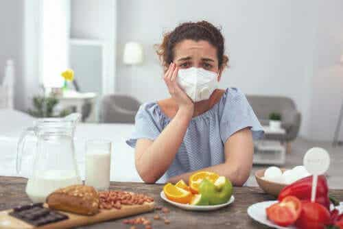 Allergens in Food Labeling