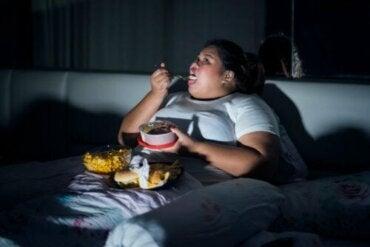 The Role of Melatonin in Managing Obesity