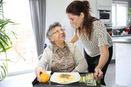 Nutrients to Prevent Alzheimer's Disease
