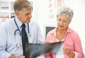 Causes of Postmenopausal Osteoporosis and Treatment