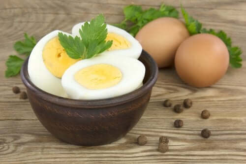 How to Make Perfect Boiled Eggs According to Science
