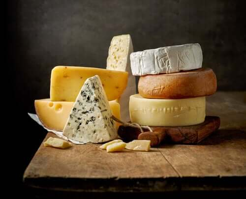 How Much Cheese Can We Eat a Day?