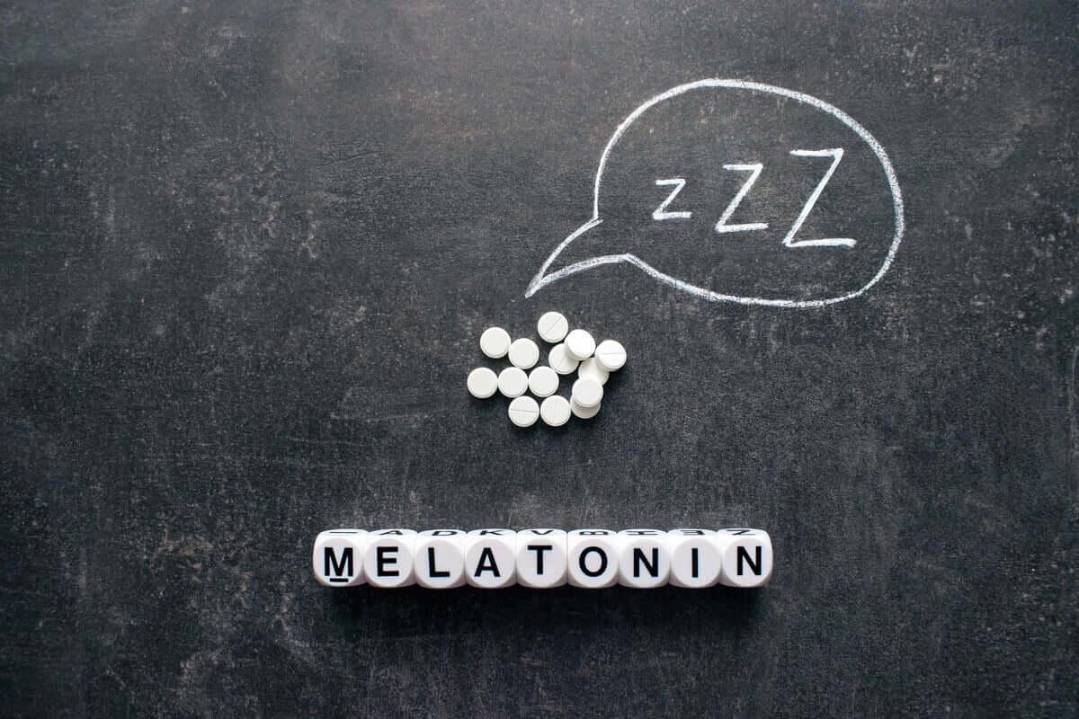 Melatonin for managing obesity.